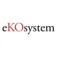 eKOsystem vector