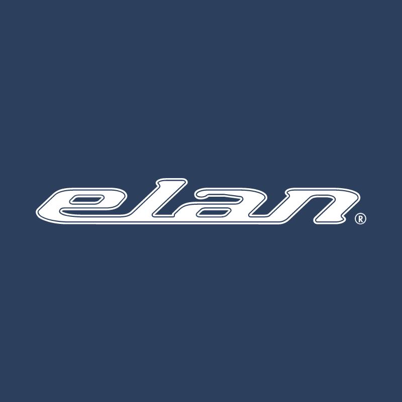 Elan vector
