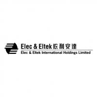 Elec & Eltek vector