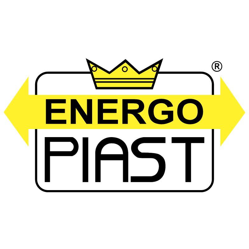 Energo Piast vector
