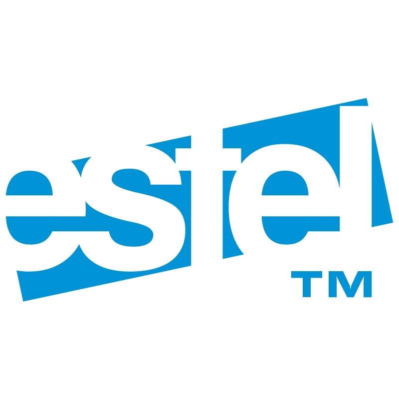 Estel vector
