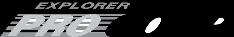 Explorer Pro Comp vector