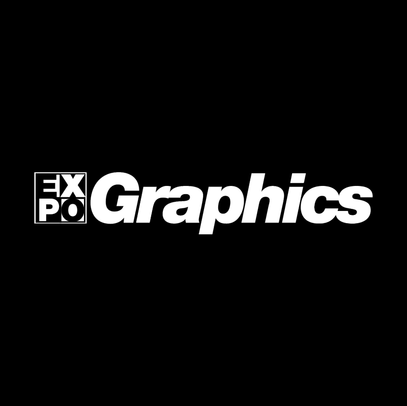 ExpoGraphics vector