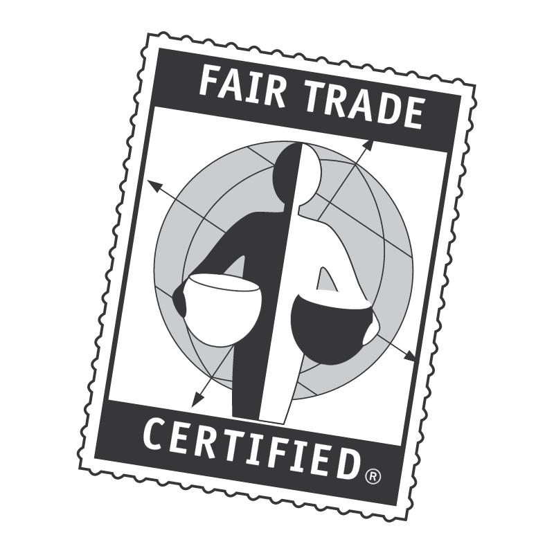 Fair Trade Certified vector