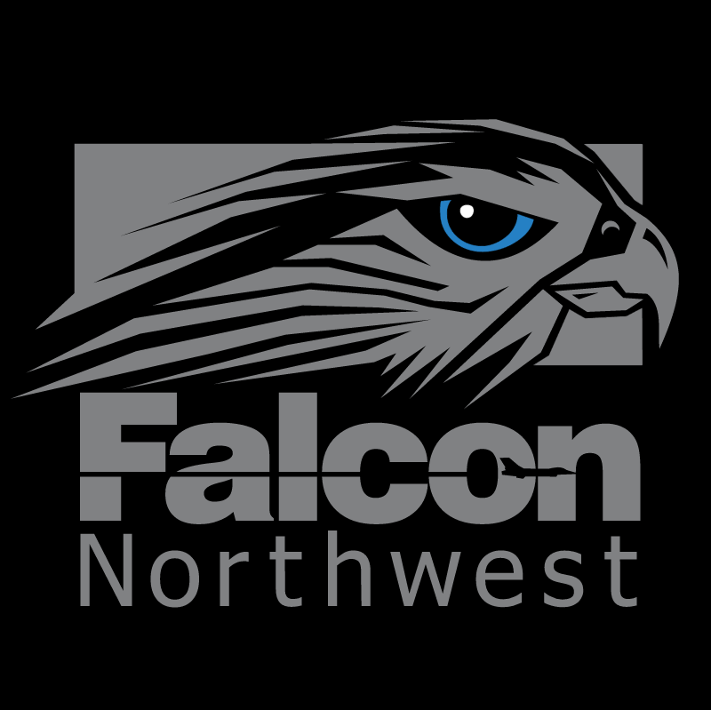 Falcon Northwest vector