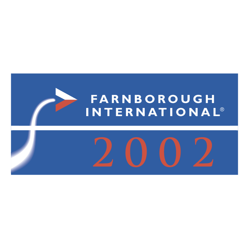 Farnborough International vector