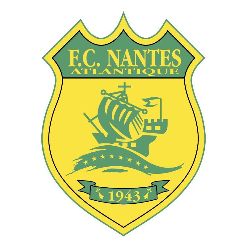 FC Nantes Atlantique vector