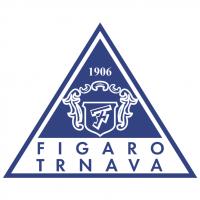 Figaro Trnava vector