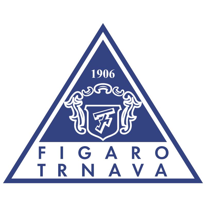 Figaro Trnava vector logo
