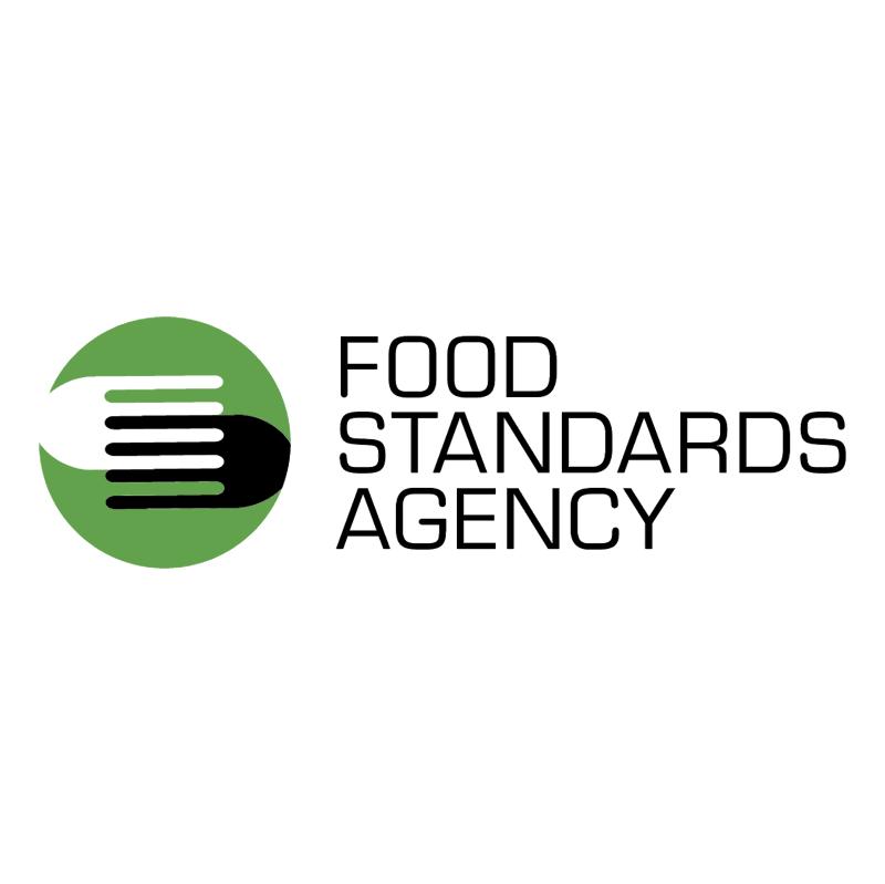 Food Standards Agency vector