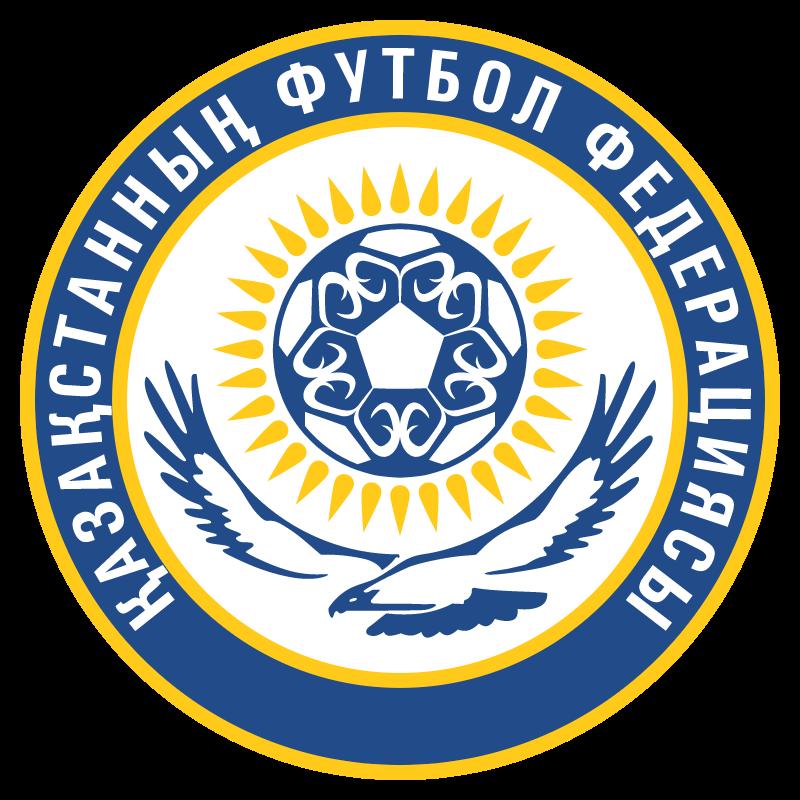 Football Federation of Kazakhstan vector logo