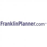 FranklinPlanner com vector