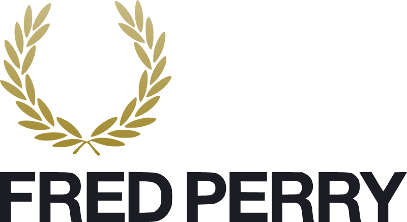 Fred Perry vector logo