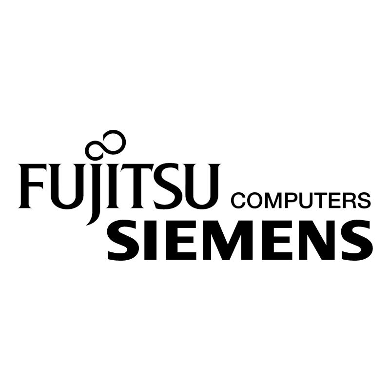 Fujitsu Siemens Computers vector