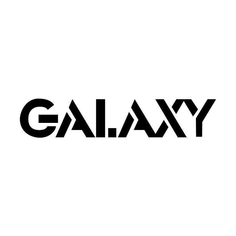 Galaxy Technology vector logo