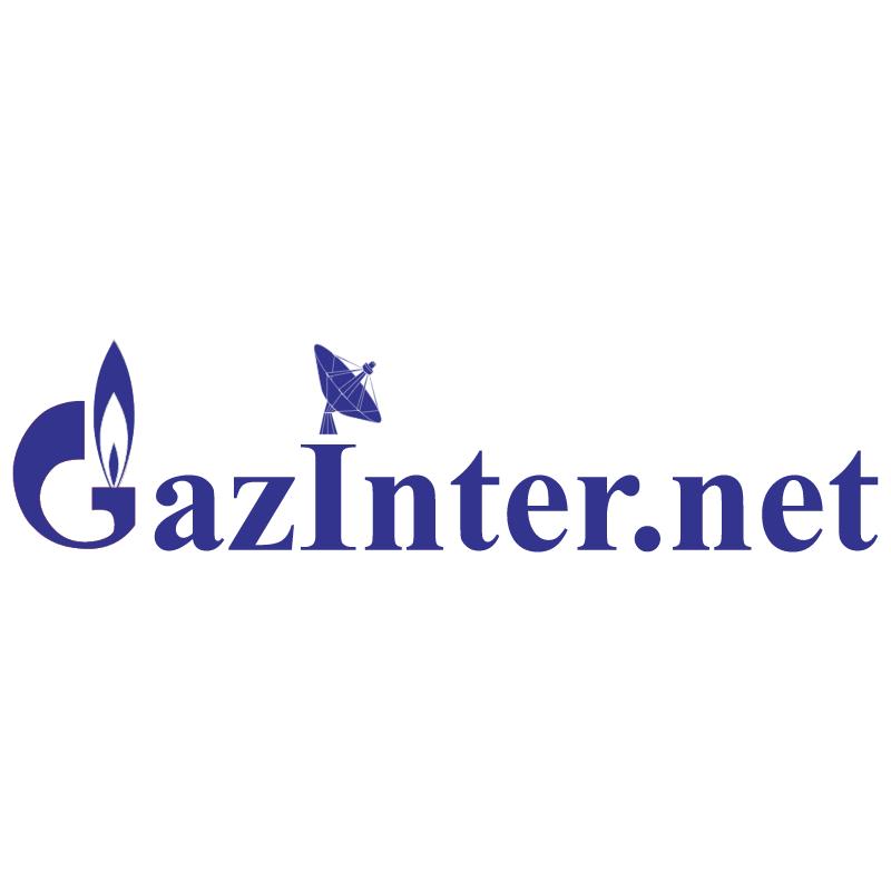 GazInterNet vector