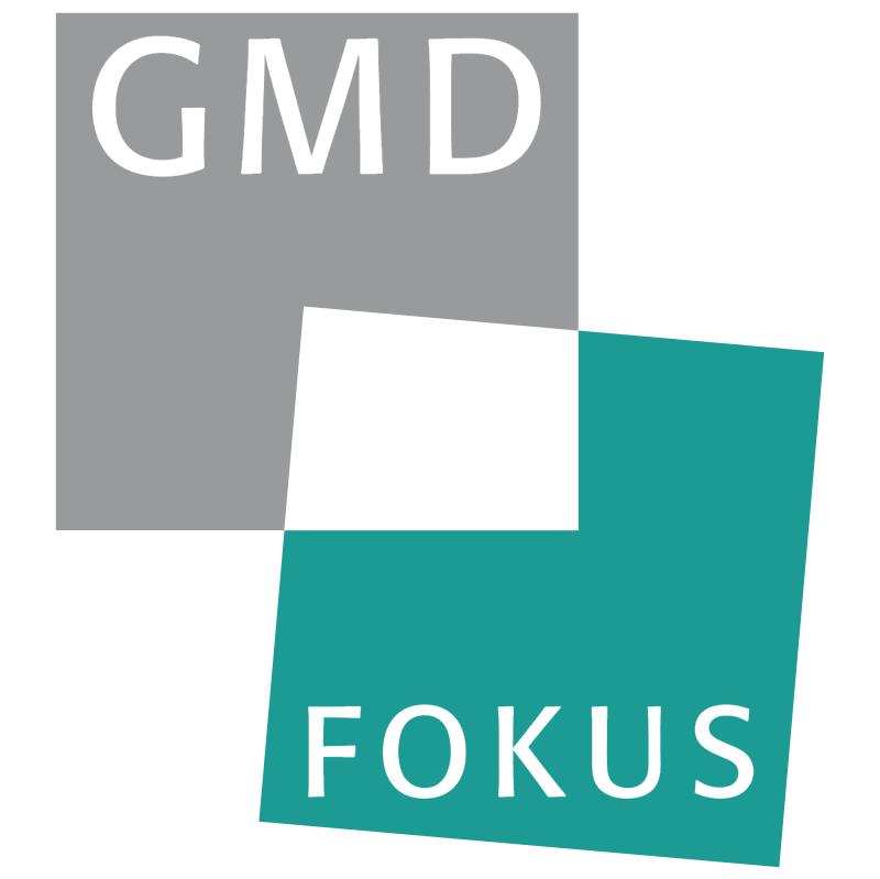 GMD Fokus vector