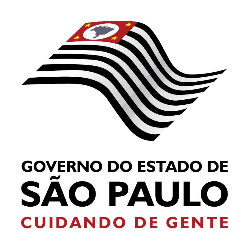 Governo Do Estado De Sao Paulo vector