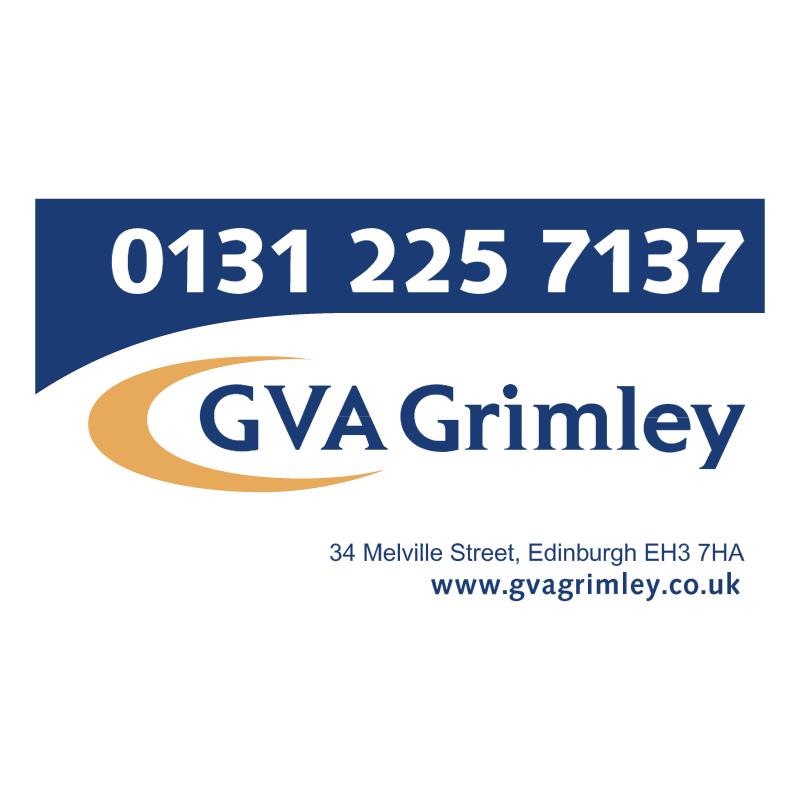 GVA Grimley vector logo