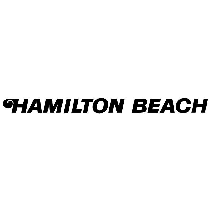 Hamilton Beach vector
