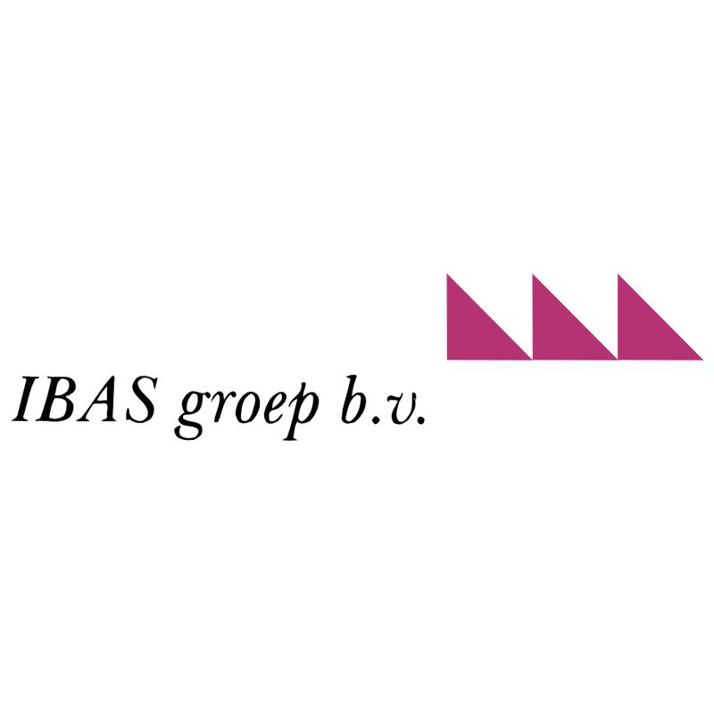 Ibas Groep BV vector