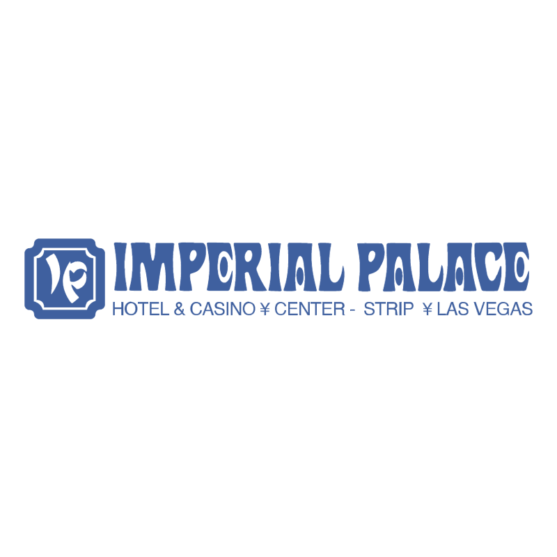Imperial Palace vector
