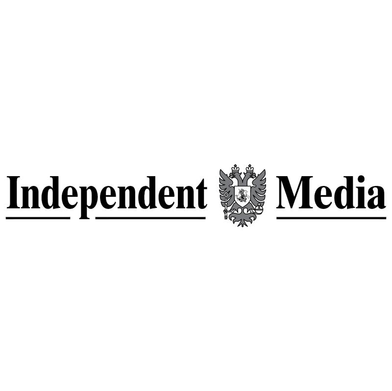 Independent Media vector