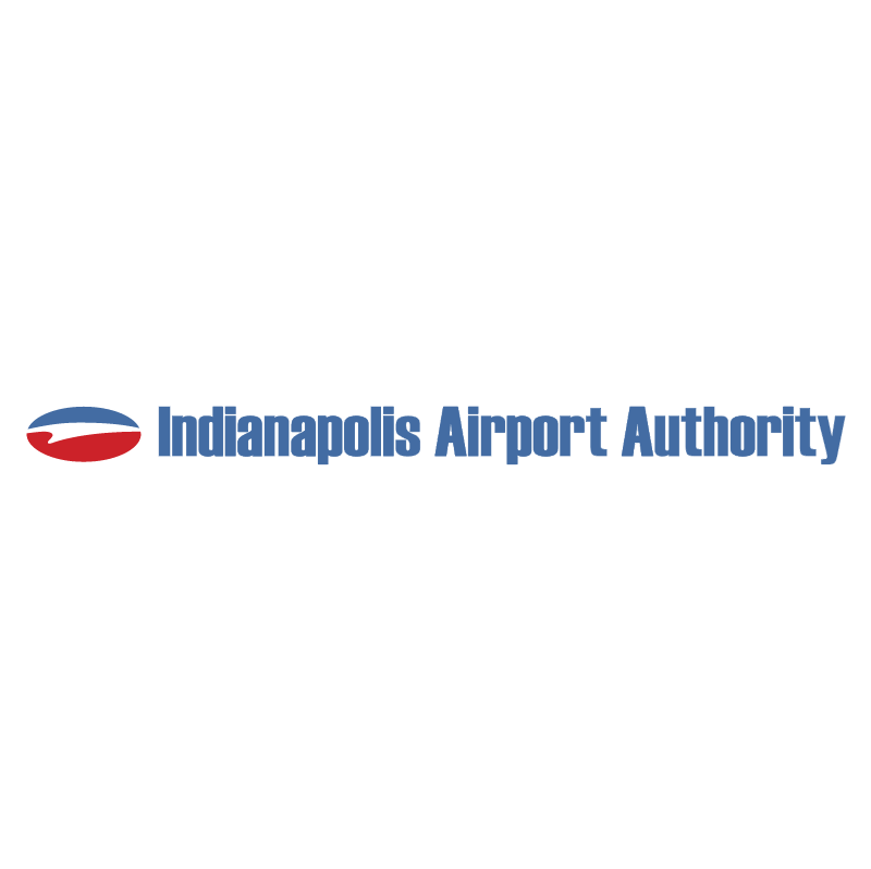 Indianapolis Airport Authority vector