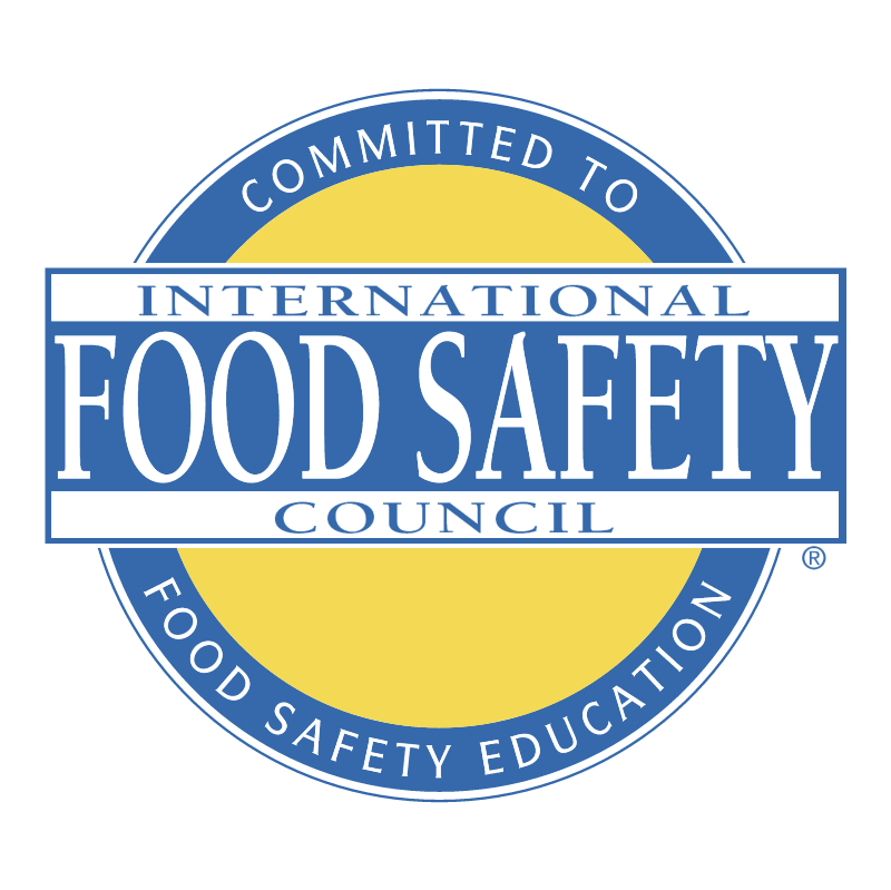 International Food Safety Council vector logo
