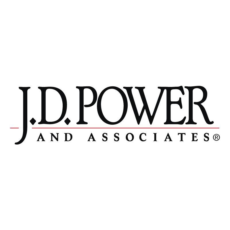 J D Power and Associates vector