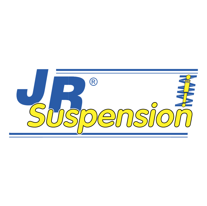 JR Suspension vector