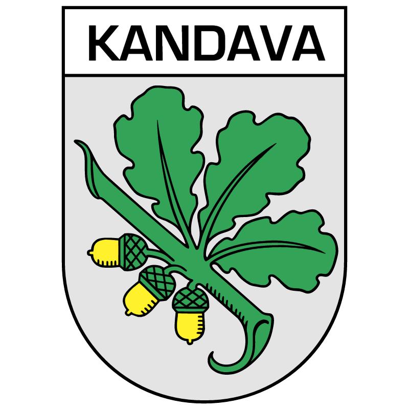 Kandava vector