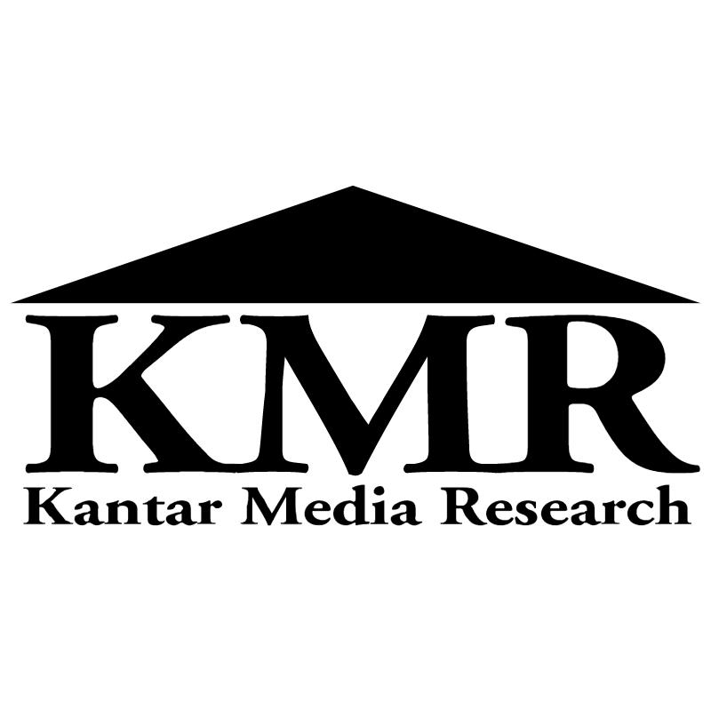 Kantar Media Research vector logo
