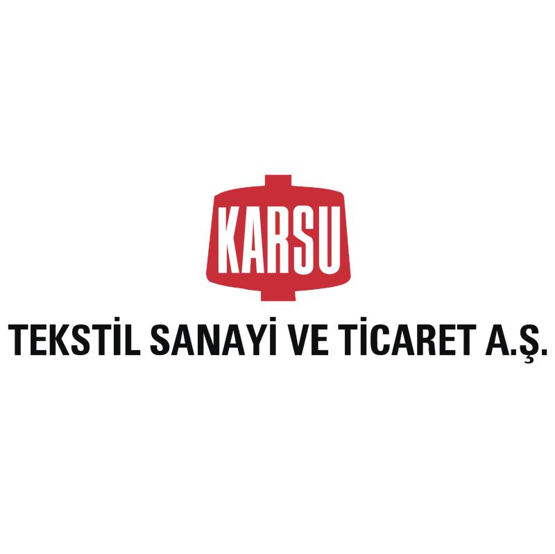 Karsu Tekstil vector