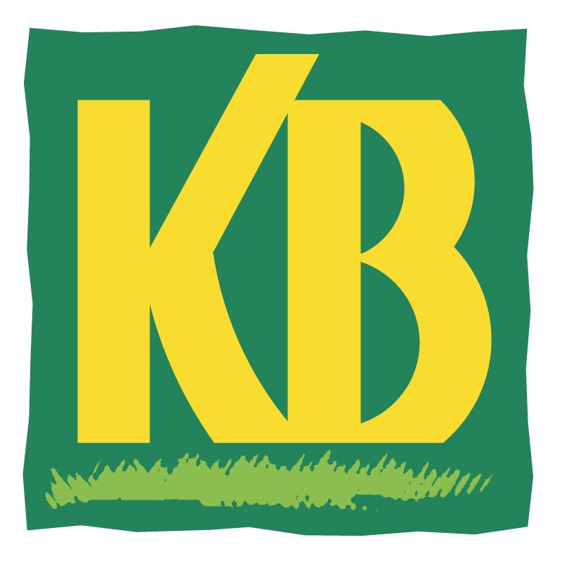 KB Jardin vector