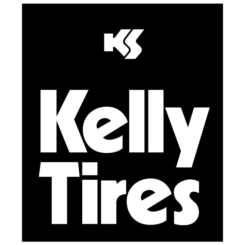 Kelly Tires vector