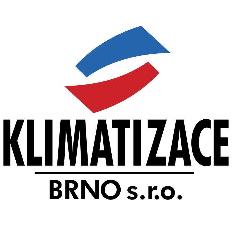 Klimatizace vector logo