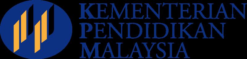 KPM Kementerian Pendidikan Malaysia vector