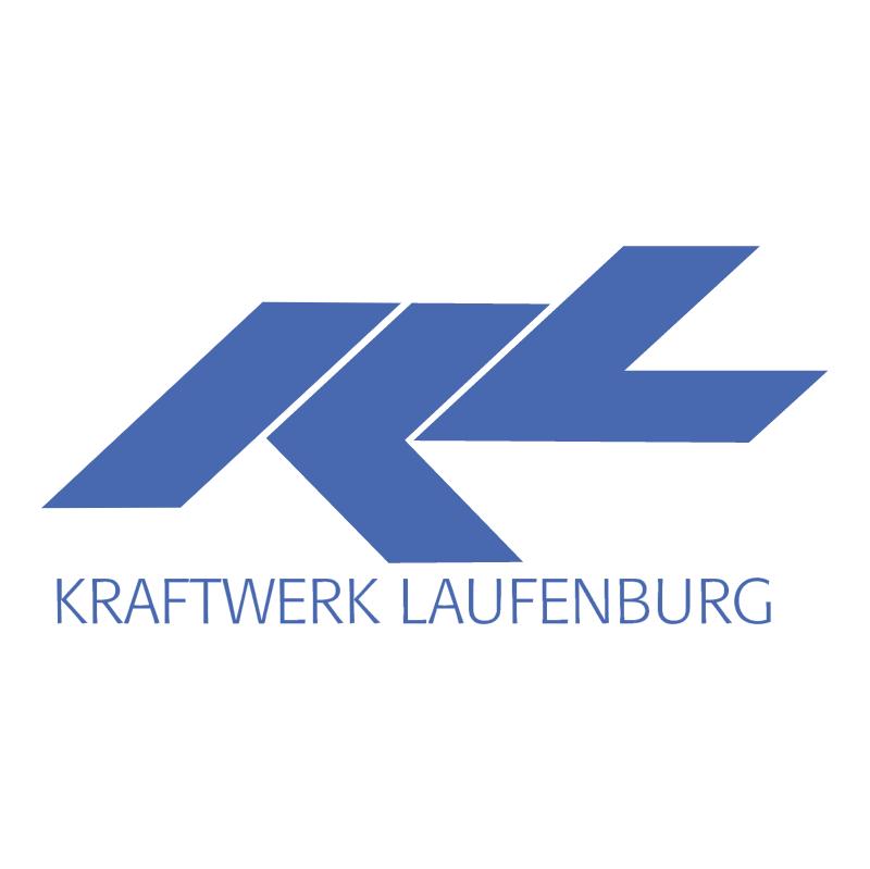 Kraftwerk Laufenburg vector