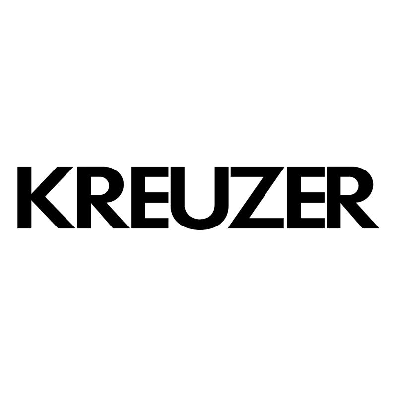 Kreuzer vector logo
