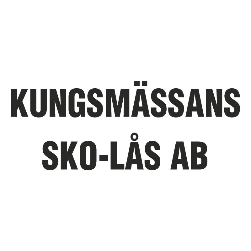 Kungsmassans Sko Las vector