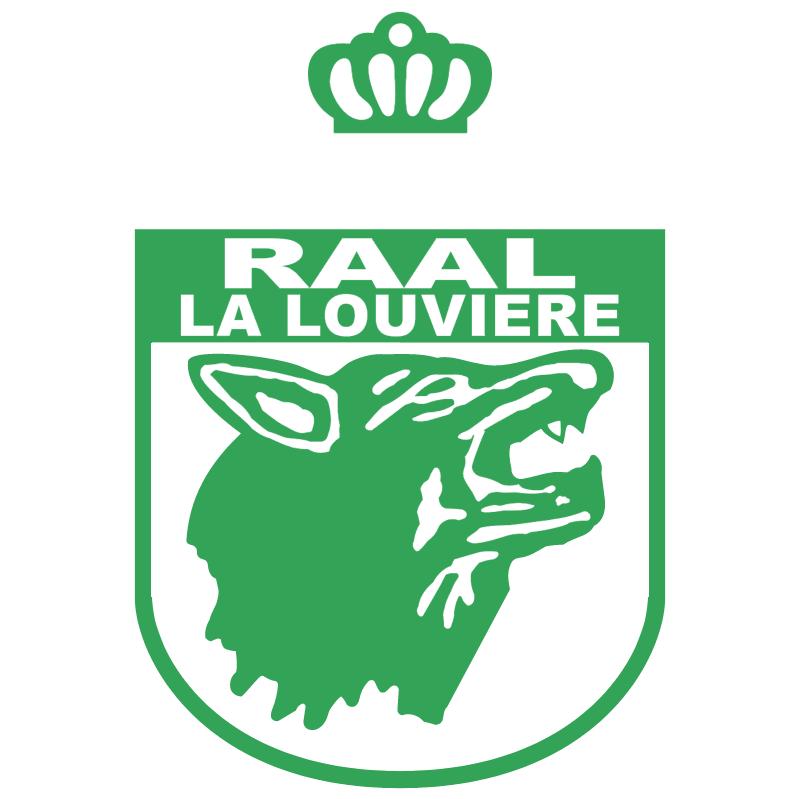 La Louviere vector logo