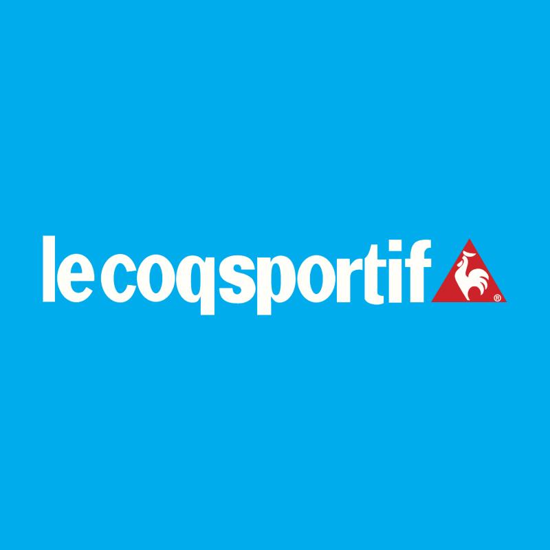 Le Coq Sportif vector