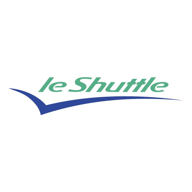Le Shuttle vector