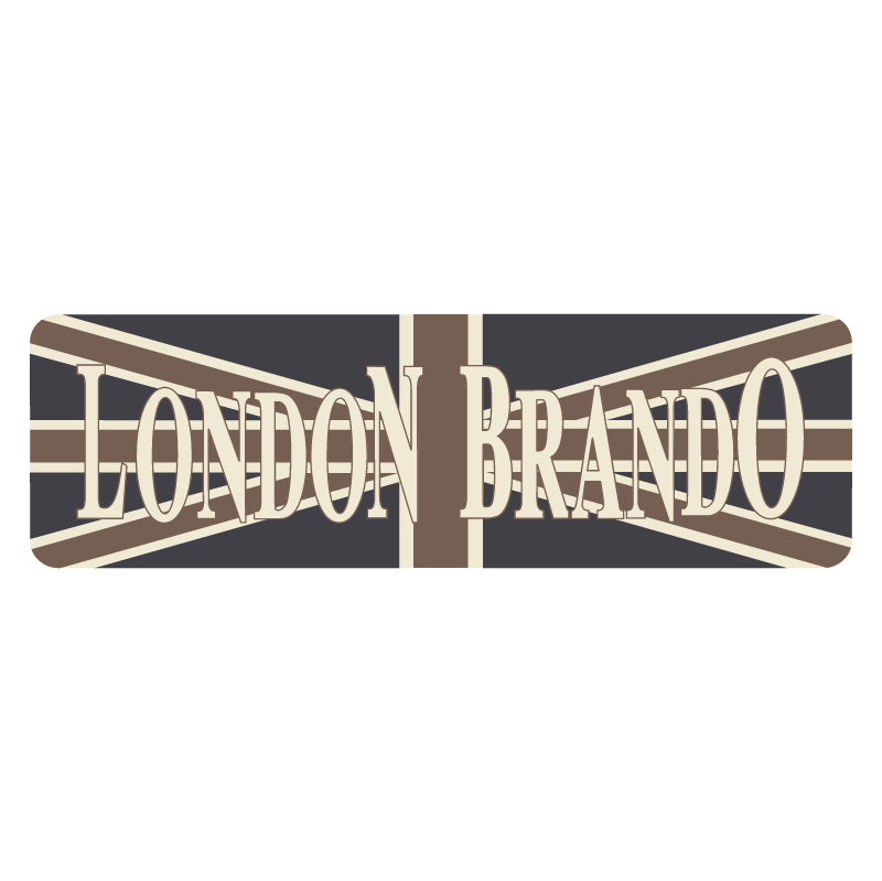 London Brando vector