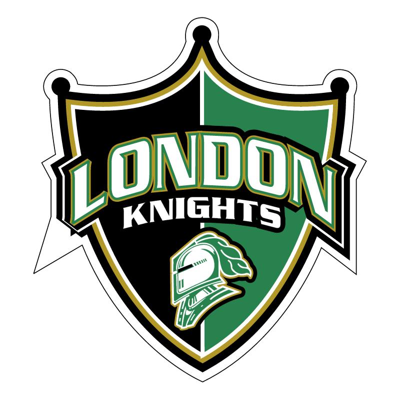 London Knights vector
