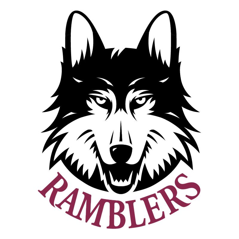 Loyola Chicago Ramblers vector