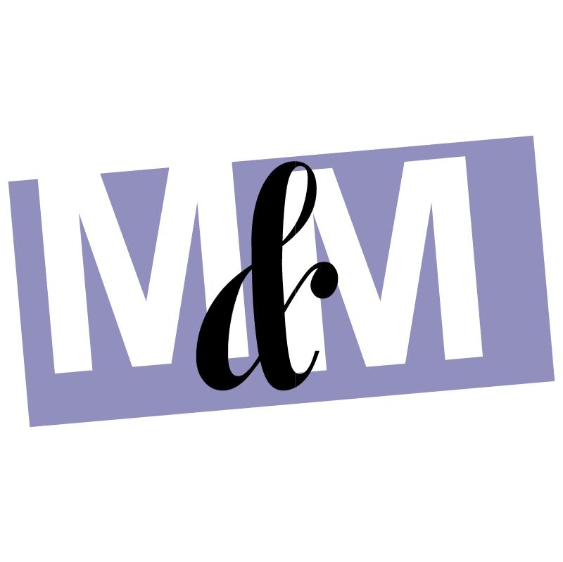 M&M vector