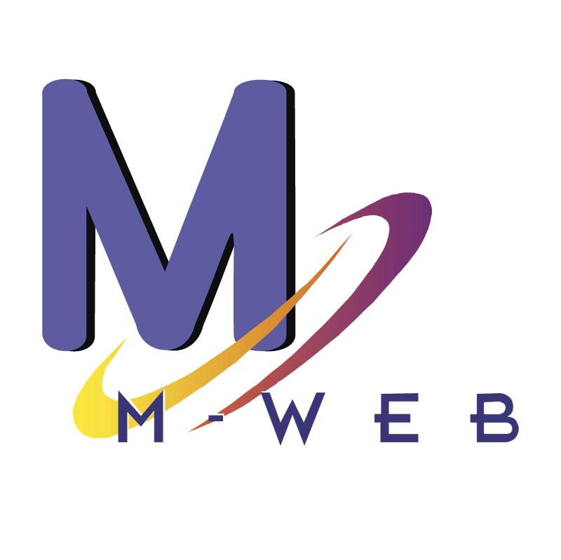 M Web vector