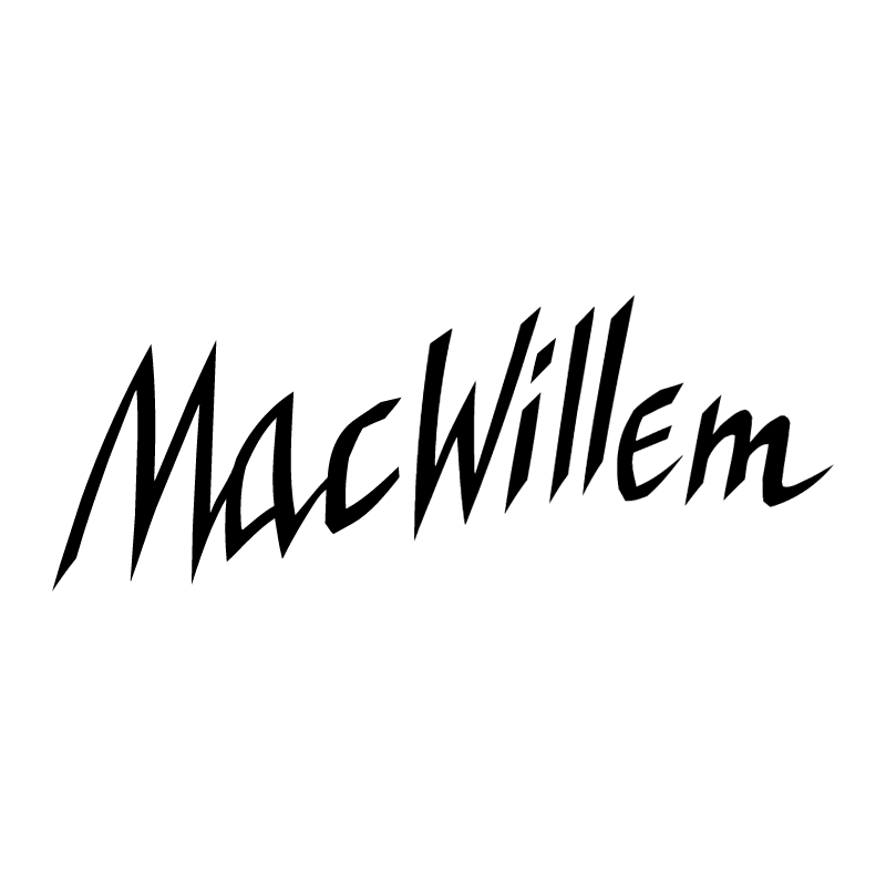 MacWillem vector